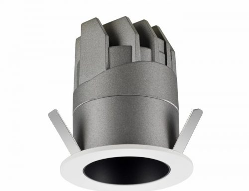 20W Residential Led Down Light