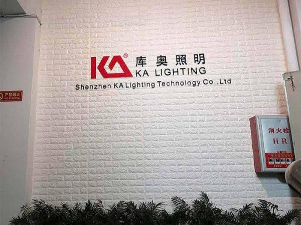 kalighting factory