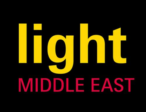 KA Lighting Attends 2019 Middle East premier exhibition