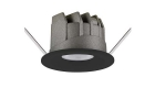 2W Anti Glare Fixed Recessed Fixed LED Mini Down Lights