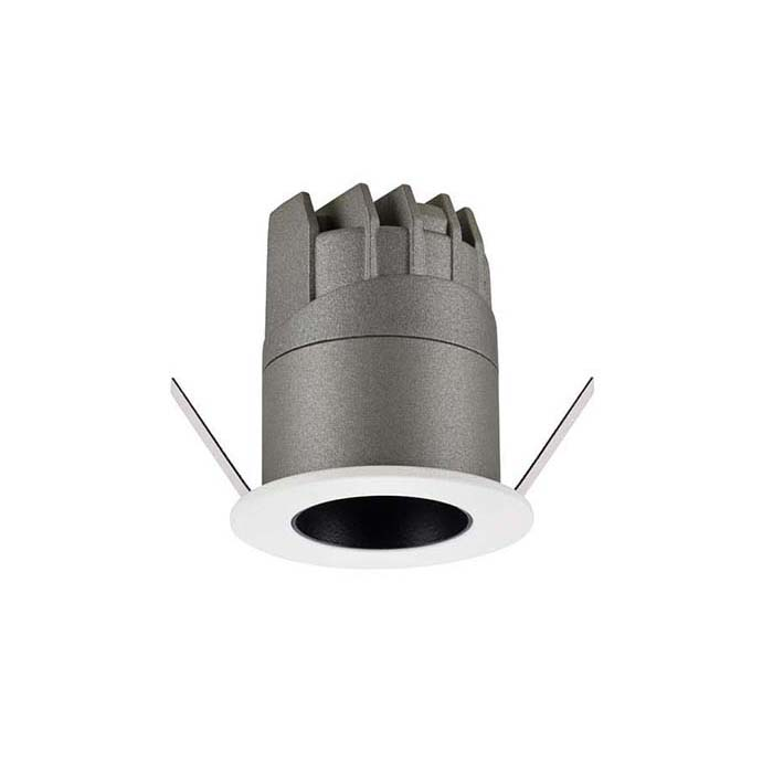3W Anti Glare Recessed Fixed LED Mini Down Lights