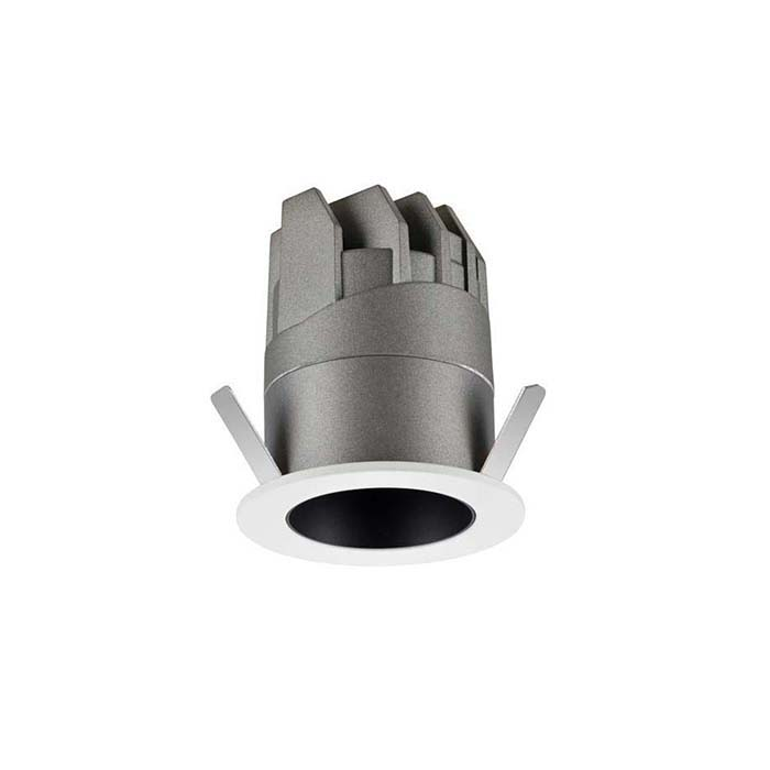 5W Anti Glare Recessed Fixed LED Mini Down Lights