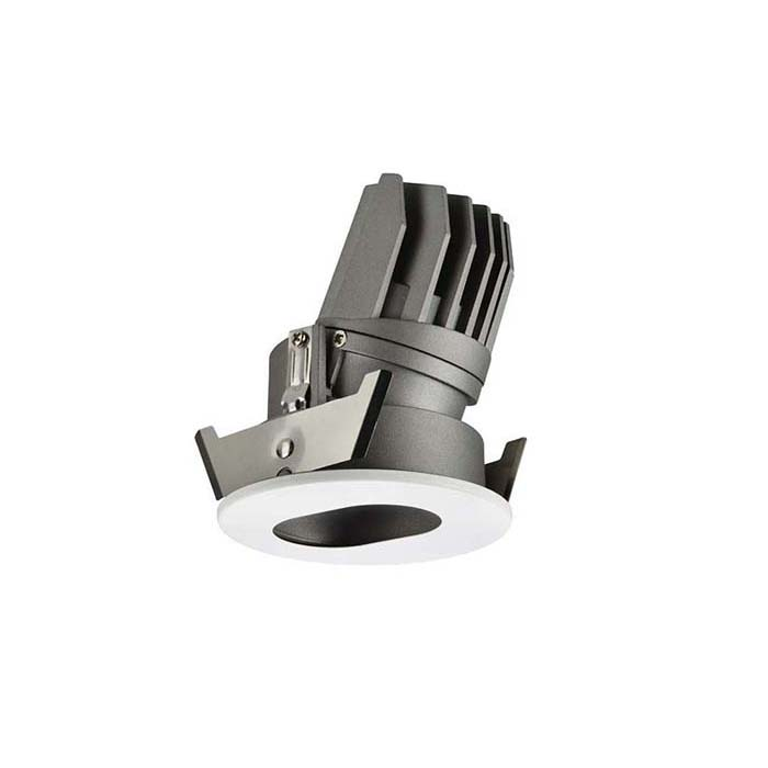 15W Recessed LED Hotel Down Light Oval Hole