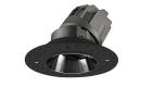 LETGO 8W 12W Anti Glare Recessed LED Down Lights Round Trimless Adjustable