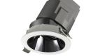 LETGO 8W 12W Anti Glare Recessed LED Down Lights Round Trim Adjustable