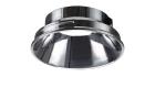 LETGO Down Light Chrome Black Reflector