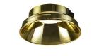 LETGO Down Light Gold Reflector